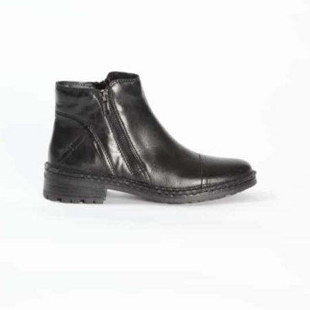 Relax Shoe Nappa Washed støvle