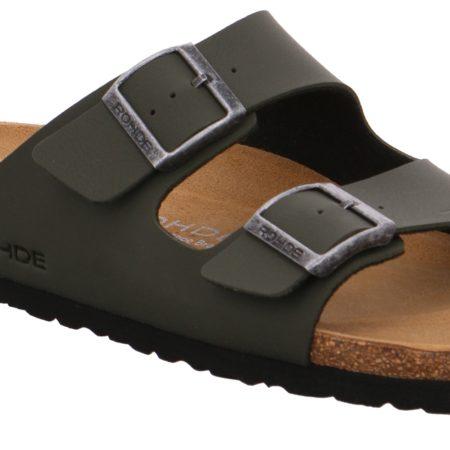 rohde sandal oliven