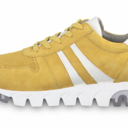 Tamaris gule sneakers