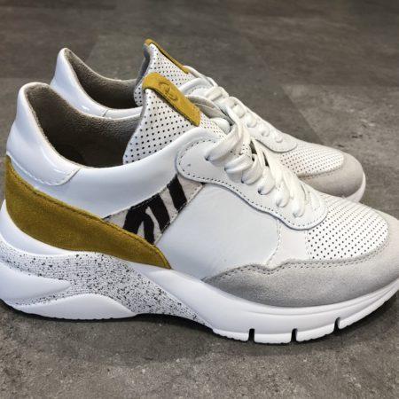 Tamaris sneakers gul