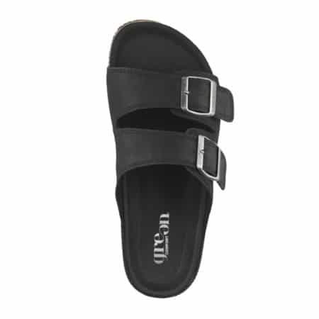 Green comfort sort bio sandal