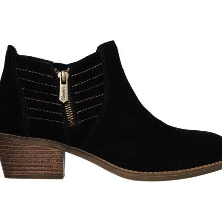 Skechers damestøvle støvle dame