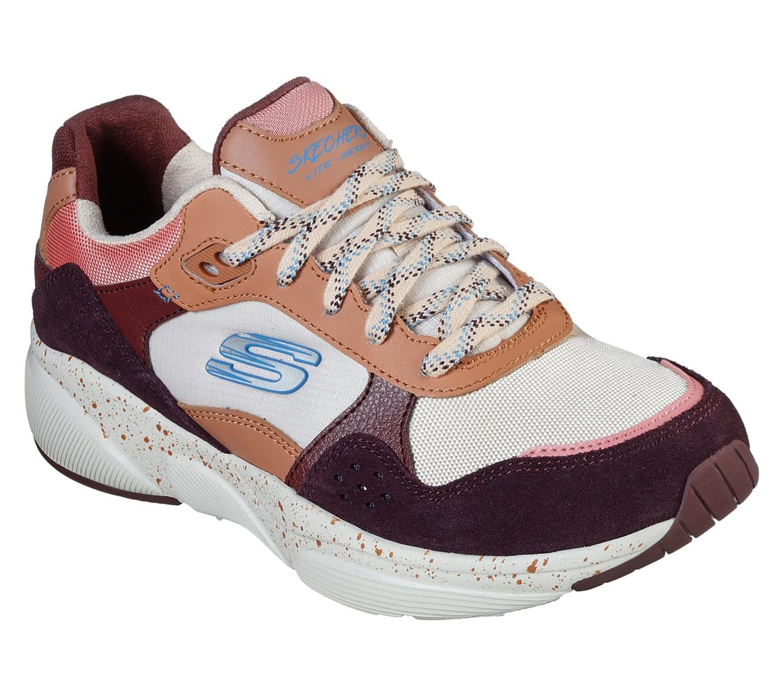 Skechers Meridian Daily Luck Womens Sporty sko med suveræn