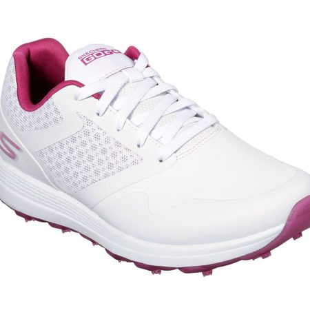 Skechers golfsko dame ultra flight 14874 hvid