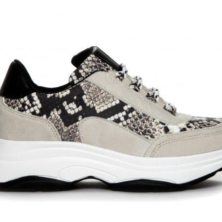 Duffy snake sneakers