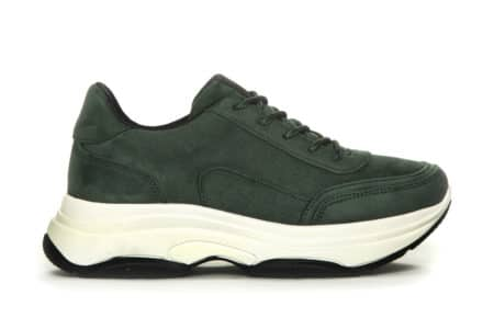 duffy sneakers dame damesko green grøn 73-52379