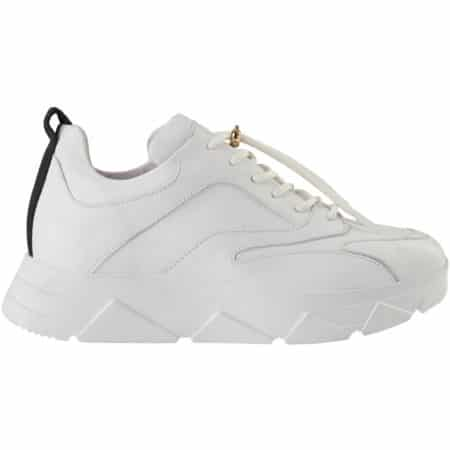 Pavement Sneakers Portia hvid white 046 damesko dame sneakers nord sko