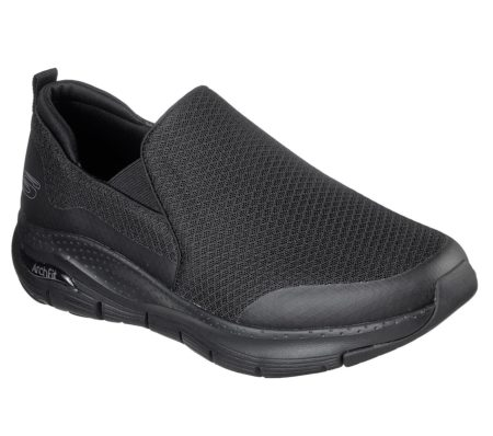 Skechers arch fir 232043 slip in herre