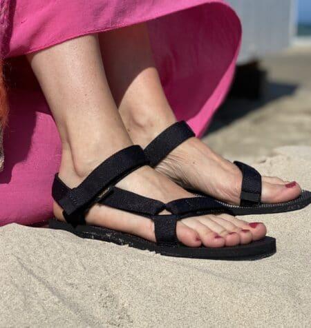 teva original universal sort sandal blokhus strand trekking sandal
