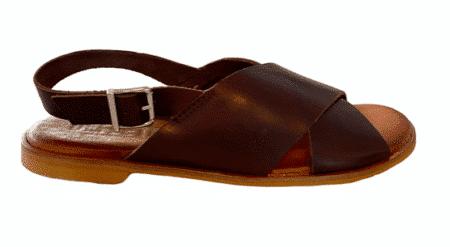defeeter sandal randi brown