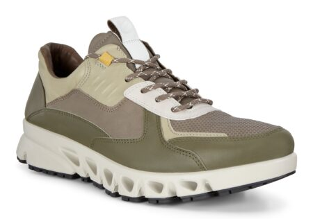MULTI-VENT M MULTICOLOR GRAPE LEAF SNEAKERS herre sko vandtæt blokhus nord sko