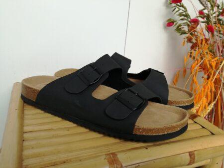 rugged gear sandal slip on smutters nord sko