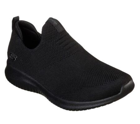 Skechers Ultra Flex First Take sneakers 12837 dame nord sko hune blokhus strand