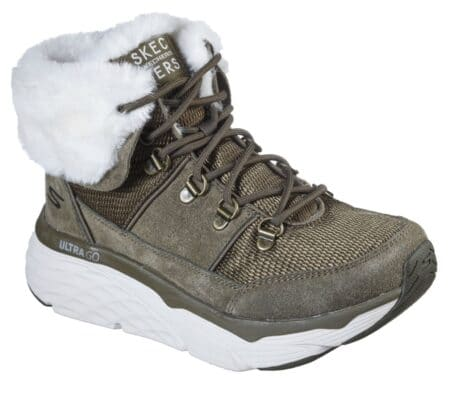 Skechers Max Cushioning- Pinnacle nord sko blokhus hune