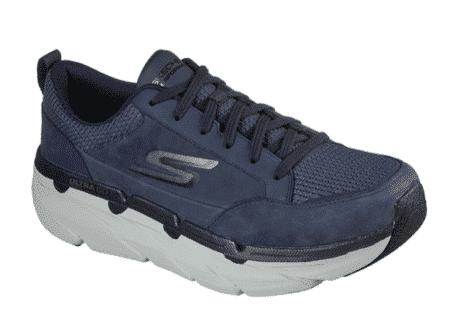 Skechers Max Cushioning Premier sneakers blå navy 220024 mensSkechers Max Cushioning Premier sneakers blå navy 220024 mens nord sko blokhus hune strand skov