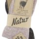Alpaka sokker uld sokker brune uldsokker beige uldsokker tynde uldsokker blokhus Nord sko