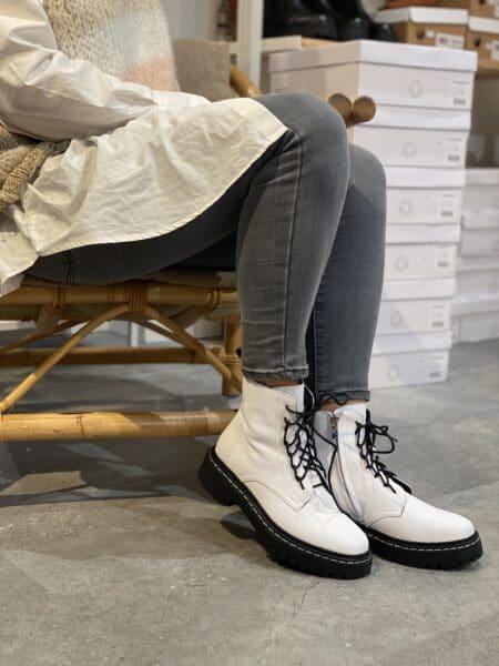 Duffy støvler damestøvler vinterstøvler Nordsko Hune Blokhus