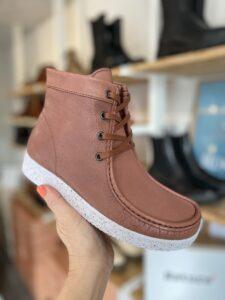 Nature shoes rosa