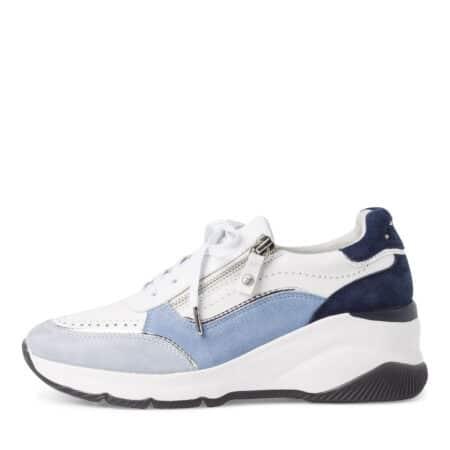 Tamaris Sneakers Blue Combi 1-23720-26-861/blue combi