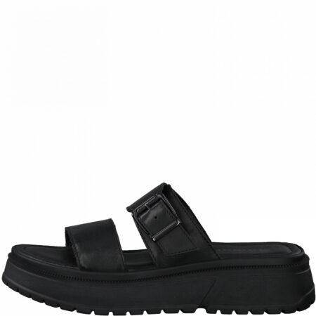 tamaris plateau sandal 1-27224-26-007