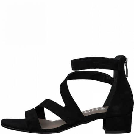 tamaris sandal høj hæl 28261-26-001