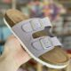 Bio sandal lilla