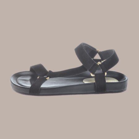 CS5353/BLACK Copenhagen shoes cs5353