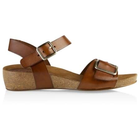 Pavement Mila Sandal Tan