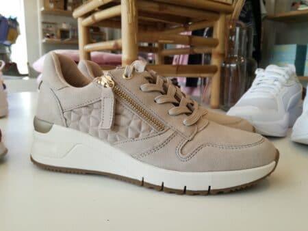 tamaris sneakers sand Nord sko