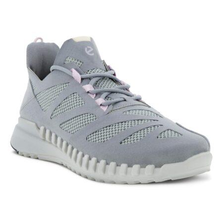 803783/SILVER GREY ecco sneakers dame Nord sko