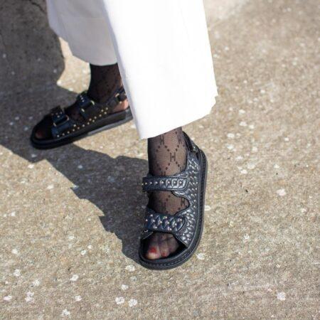 copenhagen shoes studs on