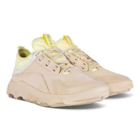 Ecco MX Dame sneakers Limestone 820183
