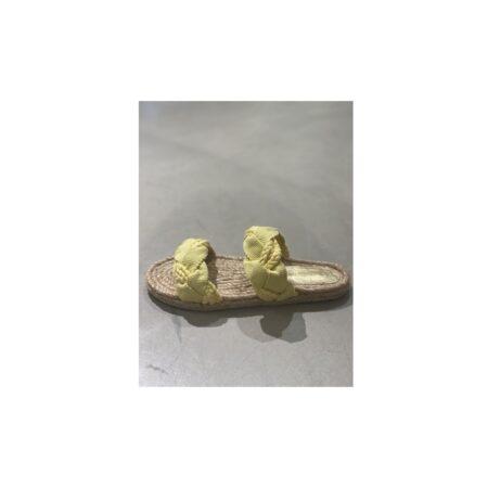 Copenhagen Shoes Jump Yellow