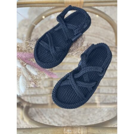 copenhagen shoes snor sandal safari sort
