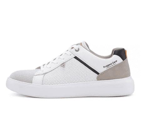 hvid herre sneakers tennis sneakers retro