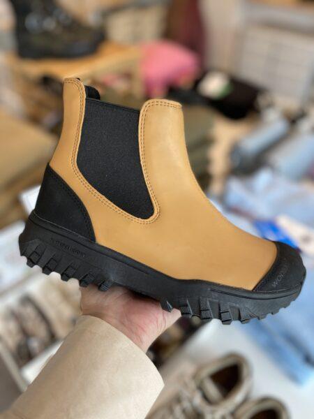 Woden Megda Rubber Boot wl904