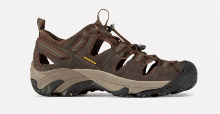 KEEN Arroyo ll brun vandresko sandal 1002427 Nordsko Hune Blokhus