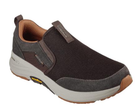 Skechers Go Walk Outdoor Walter Repellent 216103