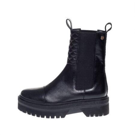 copenhagen shoes minds new sort læderstøvle