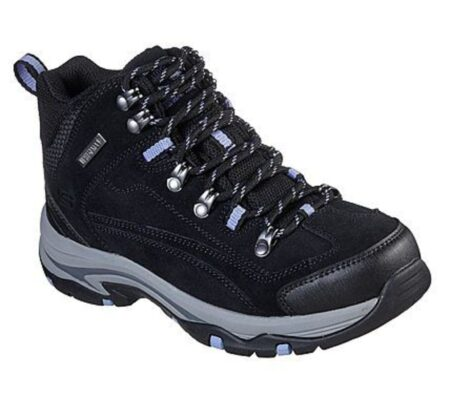 Skechers Relaxed Fit Trego - Alpine Trail 167004