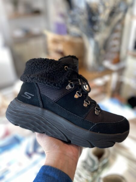 Skechers Max Cushioning- Pinnacle nord sko blokhus hune