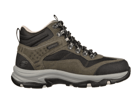 Skechers Relaxed Fit Trego 167008